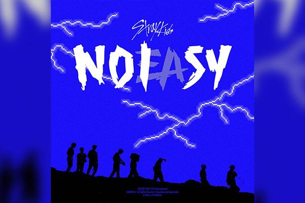 « NOEASY », le 2e opus officiel de Stray Kids (2)