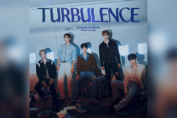 TURBULENCE (N.Flying)