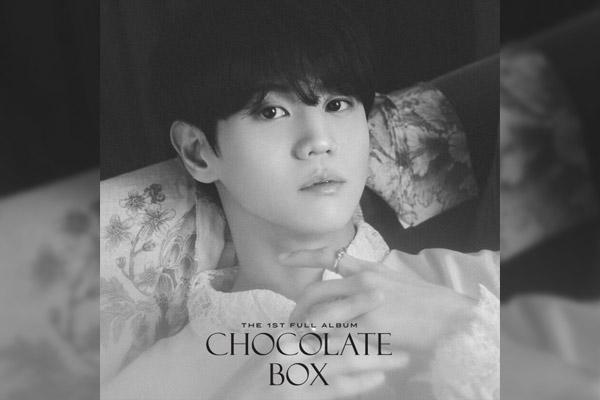 « Chocolate Box », 1er opus officiel de Yang Yo-seop (1)