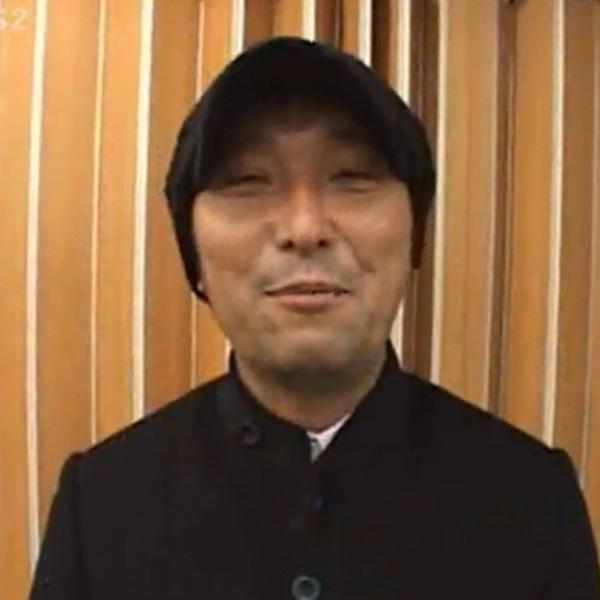 Ahn Suk-Hwan