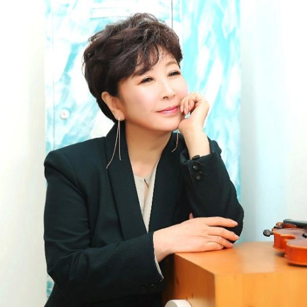 Kye Eun-sook