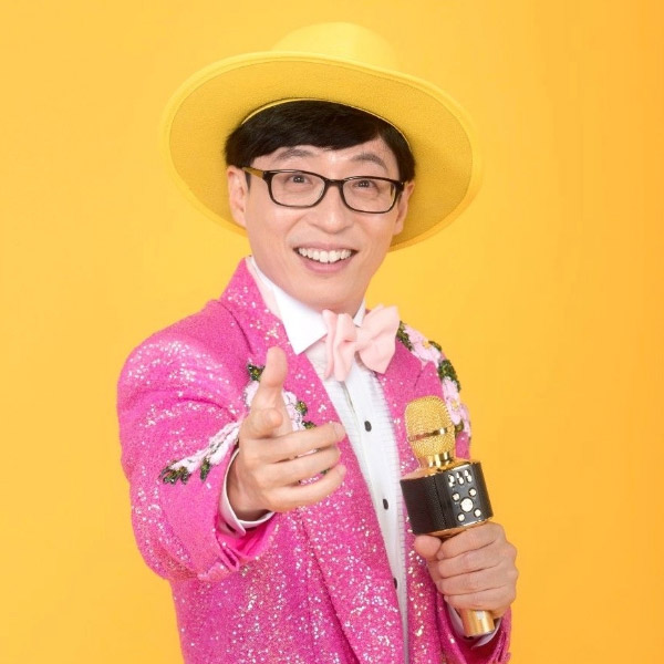 Yoo San-seul