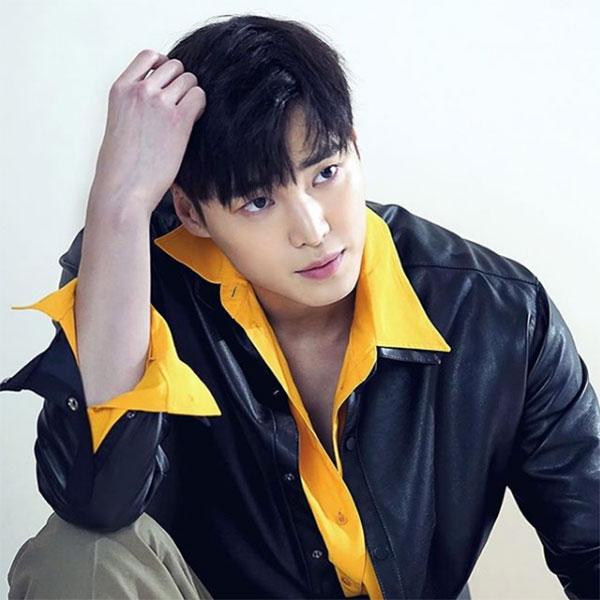 Lee Tae-Hwan