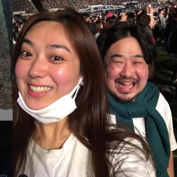 Lee Eun-hyung & Kang Jae-jun