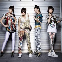 2NE1(トゥエニーワン)