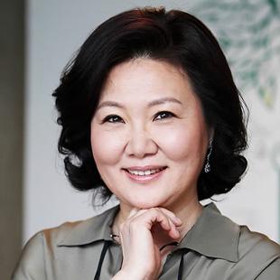 Gim hae-suk