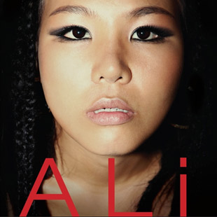 ALi (アリ)