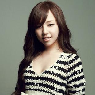 Baek Ah-yeon