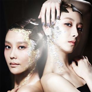 Cheon-sang Ji-hwe (TSZX)  Dana & Sunday