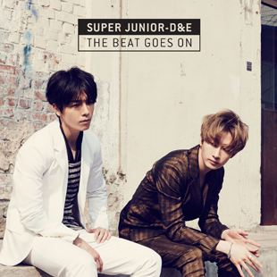 SUPER JUNIOR-D&E (Dong-hae & Eun-hyuk)