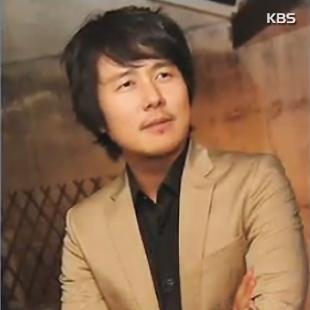 Gam Woo-sung