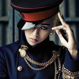 G-Dragon(G.D)