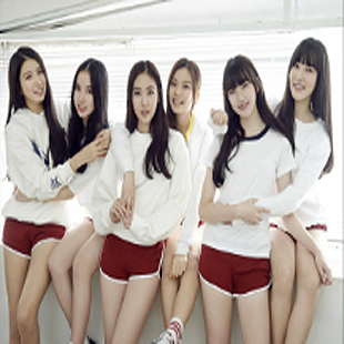 Girlfriend (GFriend) (여자친구)
