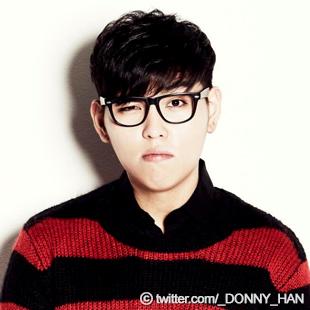 Han Dong-geun