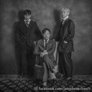 Jang Deok Cheol