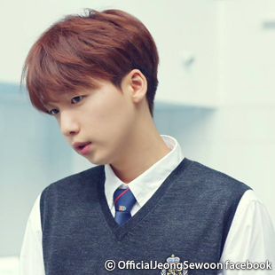 Jeong Se-woon