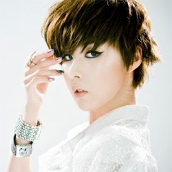 Kan Mi-yeon