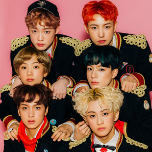NCT Dream (NCT Dream)