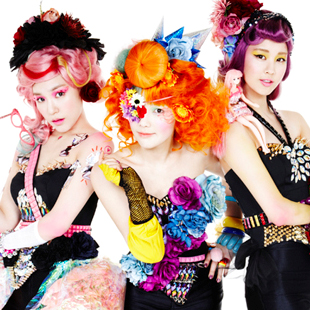 Girls Generation-Taetiseo
