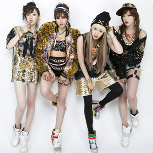 T-ara N4 ()