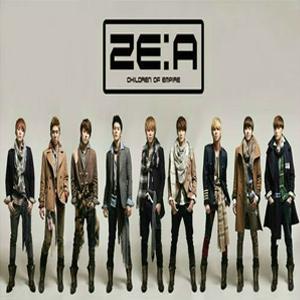 ZE: A (ゼア)