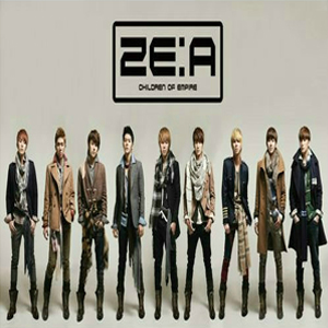 ZE:A (제국의아이들)