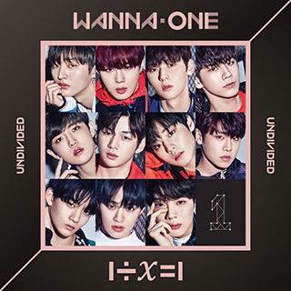 1÷χ=1 (UNDIVIDED) (Wanna One)