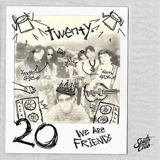 20 (Nam Tae-hyun (South Club))
