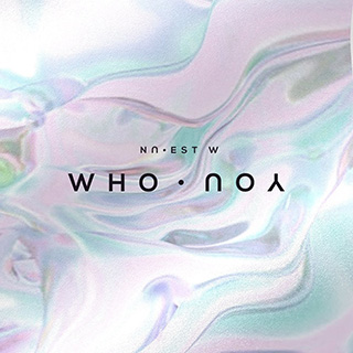 WHO, YOU (NU'EST W)