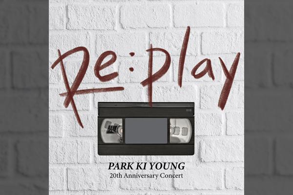 Park Ki-young célébrera le 20e anniversaire de ses débuts