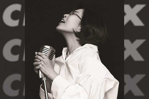 Lee Sun-hee retrouve ses fans à Anyang avec son concert « Climax »