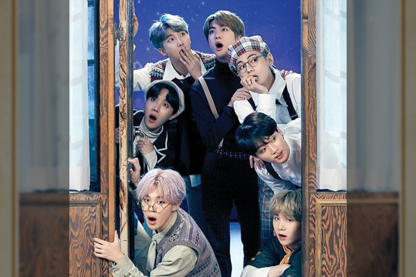BTS 5TH MUSTER 「MAGIC SHOP」