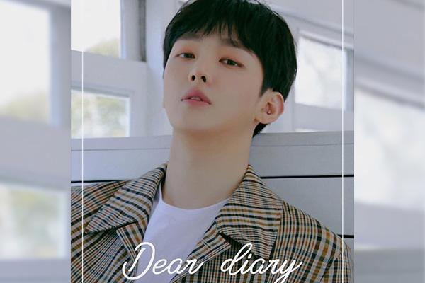 ユン・ジソン スペシャルファンミーティング 「Dear diary」