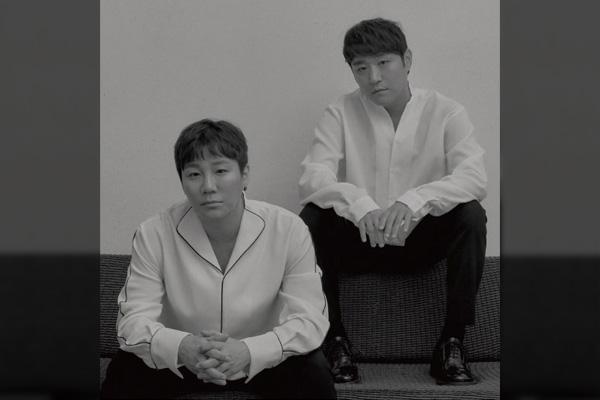 Le duo masculin VIBE se produira le 11 mai à Daegu