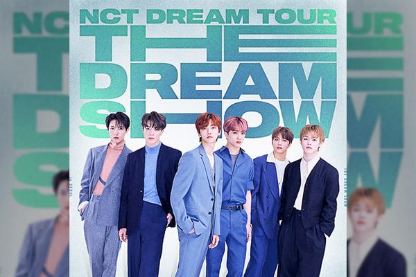 NCT DREAM TOUR 「THE DREAM SHOW」
