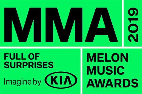 MMA 2019(Melon Music Awards)