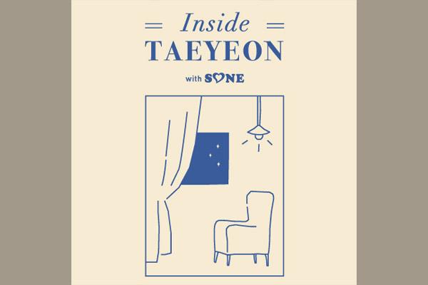 テヨン ファンミーティング Inside - TAEYEON with S♡NE