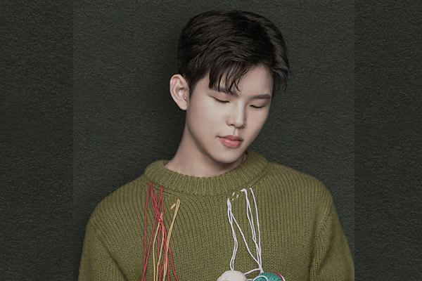 Paul Kim se produit en concert à Séoul