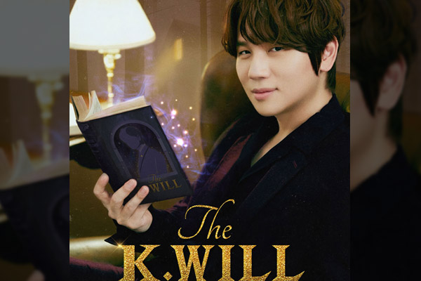 """2019-20 K.WILL Nationwide Concert Tour """"The K.WILL"""" in Seoul"""