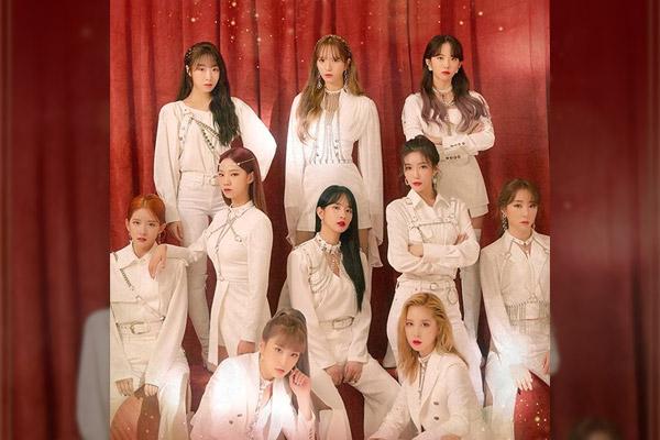 "2020 Cosmic Girls (WJSN) Concert ""Obliviate"""
