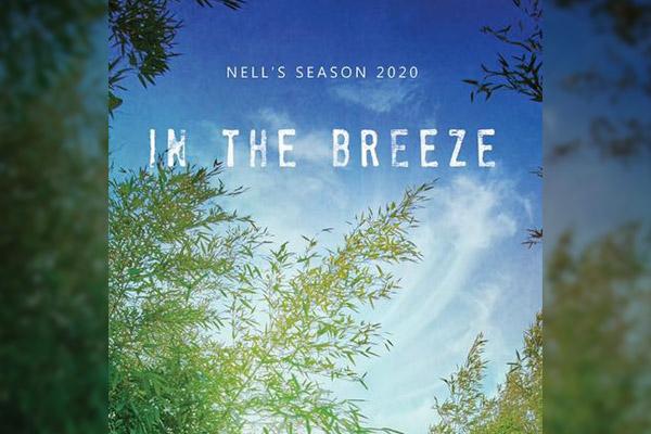 NELL'S SEASON 2020 「IN THE BREEZE」