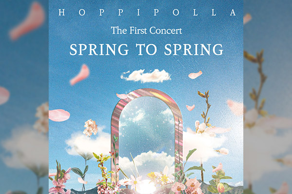 "Hoppipolla The First Concert ""Spring to Spring"""
