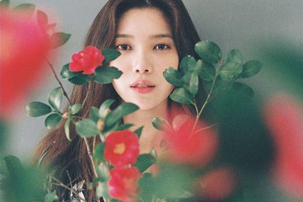 Bae Da-hae donne un concert live le 27 septembre