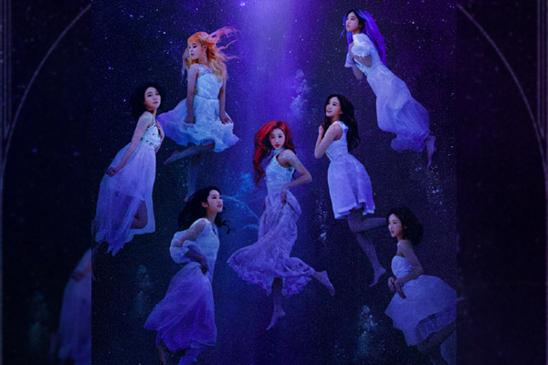 2020 OH MY GIRL ONLINE CONCERT [Winter Fairy Tale: The Lost Memory]