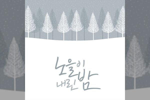 """2020 Noel Year-end Concert Tour """"Noel Falling Night"""" in Goyang"""