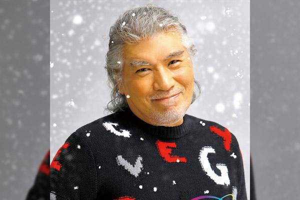 Na Hoon-a donnera son concert de Noël