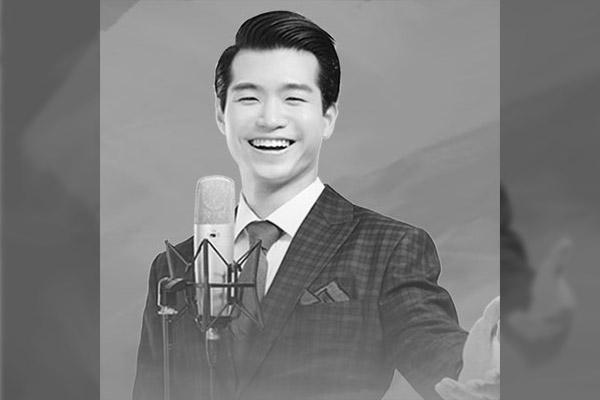 Cho Myeong-seop relance son « concert au clair de lune »