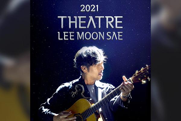 Le 2021 Theatre Lee Moon-sae se tiendra à Iksan et Cheongju