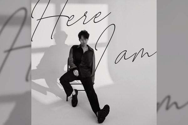 Here I am : Ha Dong-kyun donnera un concert