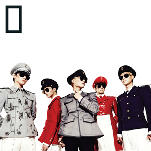 Album Mini ke-5 SHINee